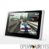 Tablet Console Ramos 8Gb Bluetooth HD 1080p à écran tactile capacitif 7""