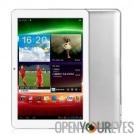 "TabletPC Ramos W32 ATOM Z2460 IPS Screen 10.1 ""Android 4 UltraSlim Argent"