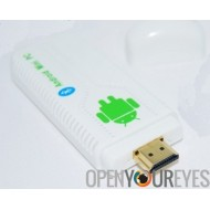 UG007B Mini PC Quad Core RK3188 Android TV Box HDMI 1080P Android 4 Jelly Bean