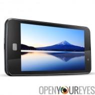ZP300+ Android JB Dual Core téléphone intelligent Écran IPS Retina MTK6577 4GB