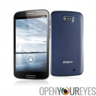 ZP900S Dual Core 1GHz Android Phone DualSim Cortex-A9 écran IPS