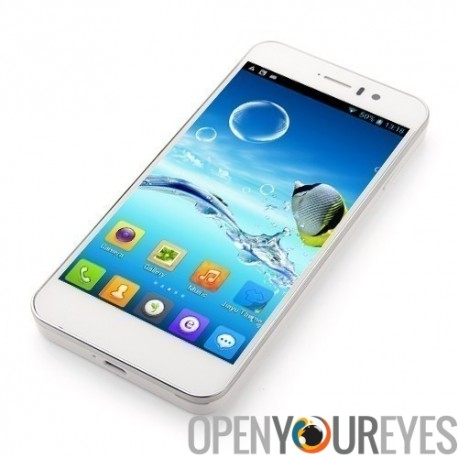 "Android Smartphone de téléphone portable - Quad Core CPU - Écran IPS Retina 4,7"" UltraSlim"