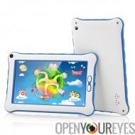 Enfants Tablet Contrôle parental Android 4.2 Fonction Lecture bébé Couleur Bleu