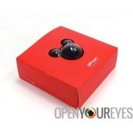 ORIGINAL Walt Disney Mickey Mouse Lecteur MP3 Portable + Casque Jack Conception