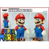 Super Mario Bross Serie TV Wii Games Action Figure Vinyl Figure Pvc Manga ActionFigure