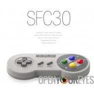 Controller SFC30 Gamepad pour Console tablette - Android Phone - Samsung Série - Apple - iPad - iPhone - iPod Touch - Windows PC