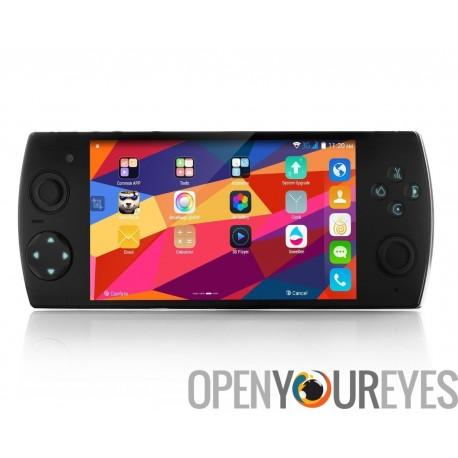 Slim phablet Snail W3D - Smartphone Android console de jeux - CPU Octa base - RAM 2 Go - 16 Go de ROM - 3D eye 1080p IPS LCD