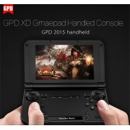 GPD XD Console Android Pocket Gaming Tablet RK3288 Quad-Core IPS Screen