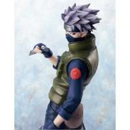 Kakashi Hatake Naruto Shippuden MegaHouse 22cm PVC GEM Series Action Figure