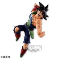 DRAGON BALL Scultures Bardak FIGURE COLOSSEUM ZOUKEI TENKAICHI BATTLE 2