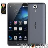 Ulefone être un Smartphone tactile 3 4 - 5,5 pouces FHD 2,5 D Arc écran, Android 5.1, 3 Go de RAM, Octa Core CPU, caméra Sony (