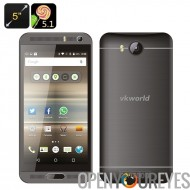 VKworld VK800X Smartphone Android - Android 5.1, Quad Core CPU, écran de 5 pouces, Smart suite, double SIM, batterie 2200mAh (g