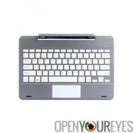 Chuwi Hi12 Tablet PC clavier (Gray)--Pogo Pin Docking magnétique