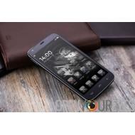 HOMTOM HT6 Smartphone - batterie 6250mAh, 5,5 pouces HD écran, verre Gorilla, 5.1 Android, CPU MTK6735 64 bits