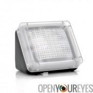 Fake TV LED Light - construit en capteur de lumière et de la minuterie, moyen de dissuasion contre le vol