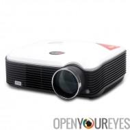 STA-ProHome PH5 projecteur - LED 2500 Lumens, 800 x 600
