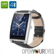 Zeblaze Cosmo Bluetooth Smart Watch - imperméable à l'eau, Android et iOS soutien, moniteur de fréquence cardiaque, moniteur de