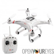 Cheerson CX-20 Quadcopter - 10M par seconde, GPS tenir, retour automatique, portée de 300M de distance, caméra monter, 2700mAh