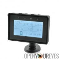 Voiture OBD-II outil de diagnostic - affichage d'informations multifonctions