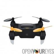 ONAGOfly 1 Plus Drone - GPS Navigation, Auto-Follow, App Control, 15MP Sony caméra, vidéo 1080p, photos de 360 degrés (noir)