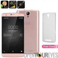 NH Berlin City West iNew Smartphone-Phablet 6 pouces, écran FHD, 4 g, Dual SIM, processeur Quad-Core, 2Go de RAM, appareil phot