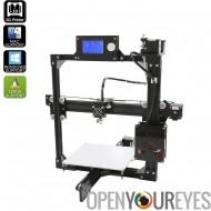 Kit de BRICOLAGE 3D imprimante A2 ANET - haute précision, armature en métal, plusieurs Filaments, Windows + Mac et Linux Suppor