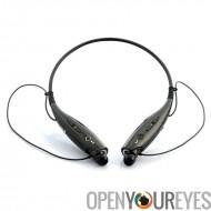 Bluetooth écouteurs «APT X» - courroie de cou, Bluetooth 4.0