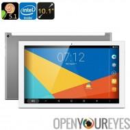 Teclast X 10 Plus tablette PC - Android OS, Intel Cherry Trail CPU, 2 Go de RAM, 32 Go de stockage, écran de 10,1 pouces HD, ba