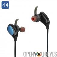 Écouteurs stéréo Bluetooth EDR - Bluetooth 4.1, soutien Noise Reduction, portée de 10M, 40 heures temps d'utilisation par Charg