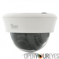 NEO Coolcam NIP-12 Dome caméra IP - fiche + jouer, capteur CMOS de 1/5 pouces, résolution 640 x 480