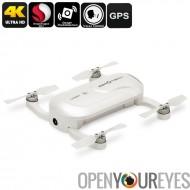 Dobby pliage 4K caméra Drone - 13Мп caméra, Quad Core CPU, stabilisation d'Image, Auto Follow, geste + commande vocale, GPS