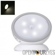 Veilleuse LED - Design 360 degrés de rotation, énergie efficace, faible consommation consommation, 451 Lumen, détection de mouv