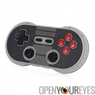 Gamepad Nes30 Bluetooth Pro - BT 4.0 480mAh batterie, Firmware Upgradable, Android, périphériques Windows, Mac OSX, commutateur