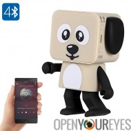 Haut-parleur Bluetooth - 5 Watt, Blutooth 4.0, 800mAh batterie, Adorable Design de danse