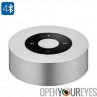 A8L Bluetooth 4.0 haut-parleur - 3 Watt, fente pour carte Micro SD, 000mAh batterie, main libre, Bluetooth 4.0 (argent)