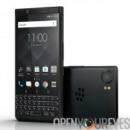 BlackBerry téléphone de doussou - clavier Qwerty, 7.0 Android, 4 Go de RAM, 64 Go de stockage, 4G, sécurité Featuers, 3505mAh d