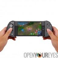 FlyDiGi contrôleur de jeu Mobile Wee - Poignée ajustable, Bluetooth 4.0, 300mAh batterie, Grip anti-dérapant (noir)