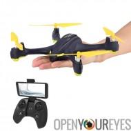 Caméra Drone HUBSAN H507A - 720p caméra, FPV, iOS + Android App, suivez-moi, Auto reviennent au pays, Mode de vol sans tête