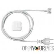 Adaptateur secteur USB Apple 10 W