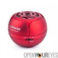 Potente Portable Mini Speaker Casse Audio WiFi Alta qualità Voce Musica MP3 Slot SD