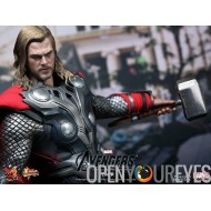 Thor Avengers Collection échelle 1/6 peinte à la main