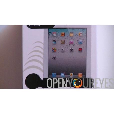 Innovazione dal Futuro Amplificatore in Gomma per Apple Ipad