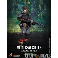 Figurines Metal Gear Solid 3 Serpent échelle Eater 1/6 peinte à la main
