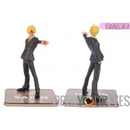 action Figure One Piece Sanji 13cm Megahouse
