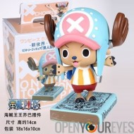 One Piece Tony Chopper Action Figure 14cm Manga OnePiece Pirate des Caraïbes