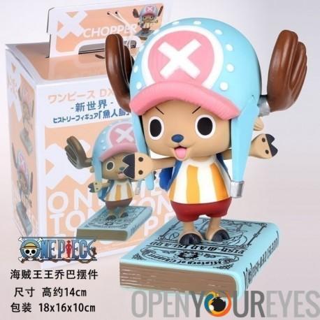 One Piece Action Figure Manga Cult OnePiece Pirata dei Caraibi Franky