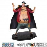 Marshall D Teach One Piece OnePiece 29cm Figurine Pirates des Caraïbes