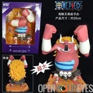 One Piece OAV Action Figure 30cm manga culte OnePiece Pirate des Caraïbes
