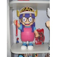 Dr Slump Arale & Séries TV Figurine en PVC Vinyl Figure action Manga 30cm Jumbo