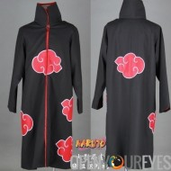 Naruto Shippuden Ninja MANGA ANIME COSPLAY TUNIQUE